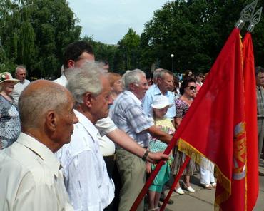 Ветерани ТРК Сігма