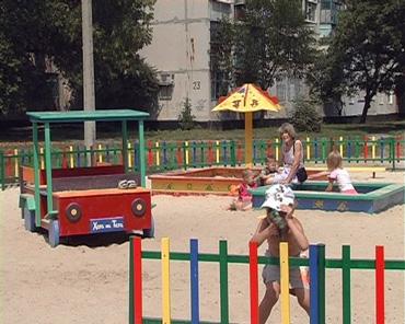 Майданчик Власова (проект Хата на тата), ТРК Сігма