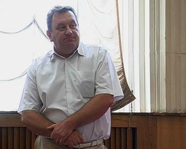Сергій Костюк, ТРК Сігма