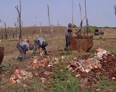 Очищення арсеналу, ТРК Сігма