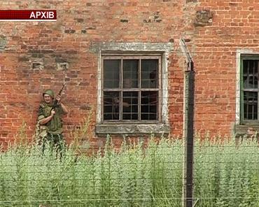 Навчання на 61 арсеналі, 2008 рік, ТРК Сігма