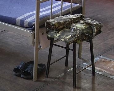 Казарма військової частини А0829, ТРК Сігма
