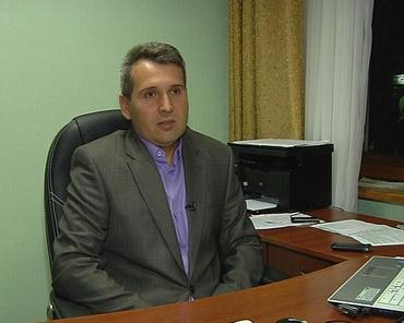 Юрій Новиков, заступник Лозівського міжрайпрокурора, ТРК Сігма