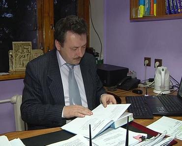Михайло Урядко, старший слідчий, ТРК Сігма