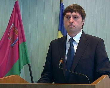 Сергій Красноперов, ТРК Сігма