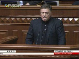 Анатолій Гіршфельд очолив Нацкомітет