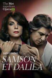 Met Samson Et Dalila Live 2018