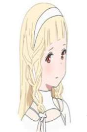 Maquia: When Promised Dubbed 2018