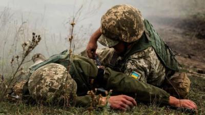 На Донеччині 6 квітня загинули ще двоє українських воїнів