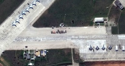 На тлі стягування військ РФ до українських кордонів, бойовики готують звернення до Путіна