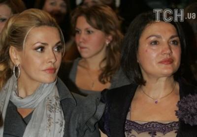 Наталія Сумська розповіла, чому не спілкується зі своєю сестрою Ольгою