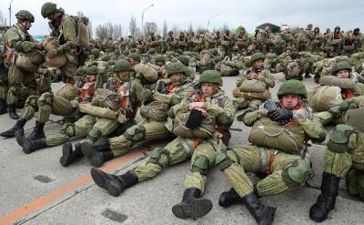 Росія починає відводити війська від кордону з Україною – Шойгу
