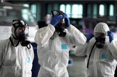 Світ наближається до максимального рівня поширення коронавірусу, – ВООЗ