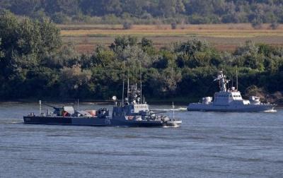 Україна і Румунія проведуть спільні військово-морські навчання