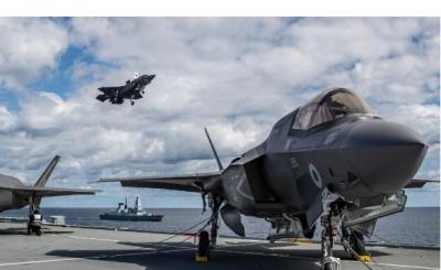 Великобританія відправить кораблі в Чорне море для підтримки України