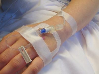 Від COVID-19 померла породілля, яка виношувала двійнят: малюки живі