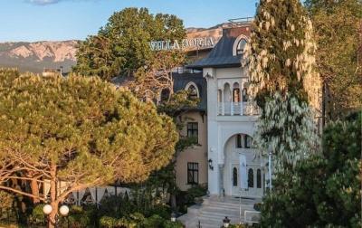 23 млн євро: Софія Ротару продає свою віллу у Ялті