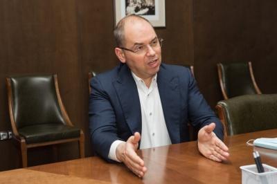 Індійський штам коронавірусу скоро буде в Україні – Степанов