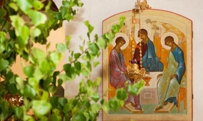 Коли Зелені свята 2021: історія свята Трійці і традиції