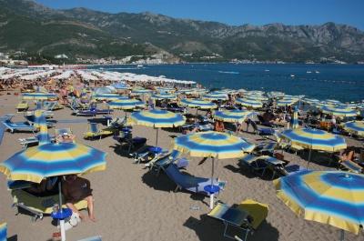 Найнижчі ціни: скільки коштує відпочинок у Чорногорії наприкінці травня