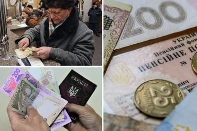 Пенсії українців можуть урізати на 50%: хто ризикує втратити частину виплати