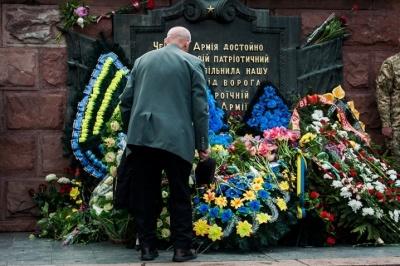 Сьогодні Україна відзначає День перемоги над нацизмом у Другій світовій війні