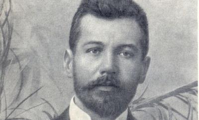 Сьогодні виповнюється 150 років від дня народження Василя Стефаника