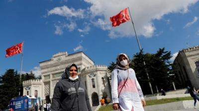 У Туреччині послабили карантинні обмеження