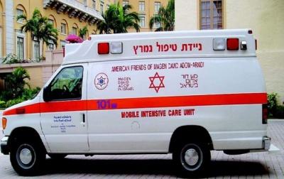 В Ізраїлі в синагозі обвалилась трибуна: одна людина загинула, десятки поранені