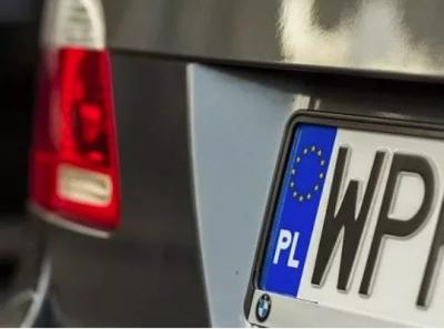 В Україні спрощують розмитнення «євроблях»: завтра закон набере чинності