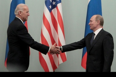 Байден розкрив, як поводитиметься на зустрічі з Путіним