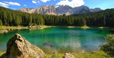 Через зміну клімату різко падає рівень кисню в озерах: чим це загрожує