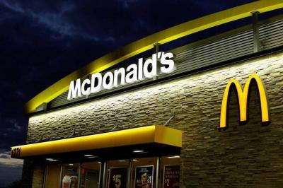 Два тижні на харчах з McDonald's: ірландець провів експеримент (фото)