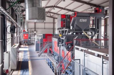 Корейська компанія хоче відкрити виробництво в Україні