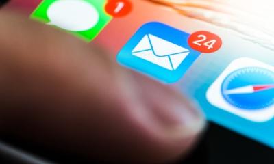 """""""На вас заведена кримінальна справа"""": у Нацполіції повідомляють про небезпечні електронні листи"""