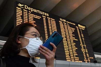 Нові правила пересування туристів усередині Європи: що змінилося