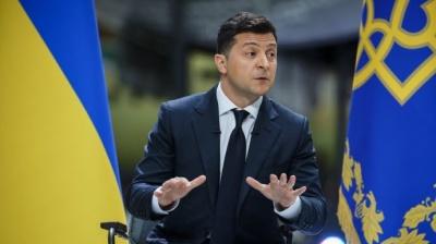 «Потрошку звикають»: Зеленський заявив, що зранку будить міністрів раніше за їхні iPhone