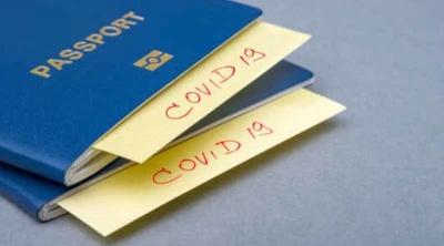 Стало відомо, які країни визнаватимуть  українські паперові Covid-сертифікати