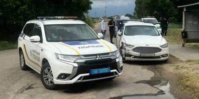 У Миколаєві водій за добу скоїв 18 ДТП і тікав від поліції