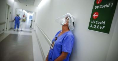 Україна посідає 11 місце у світі за кількістю смертей від COVID-19