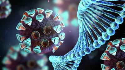 В Австралії виявили новий штам коронавірусу – він заразніший за індійський штам