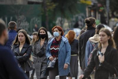 В Україні гряде четверта хвиля COVID-19: МОЗ закликало до продовження карантину