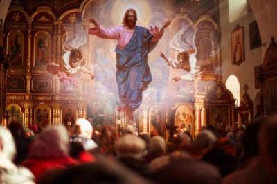 Вознесіння Господнє 2021: коли дата свята, що можна й заборонено робити