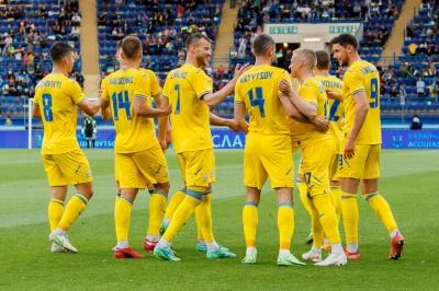 Євро 2020: коли і з ким грає Збірна України – розклад матчів