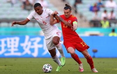 Євро-2020: Уельс зіграв зі Швейцарією - відео