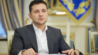 Зеленський змінив правила кредитування для мешканців зони АТО/ООС